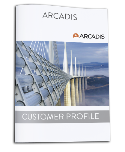 Custome Profile Arcadis