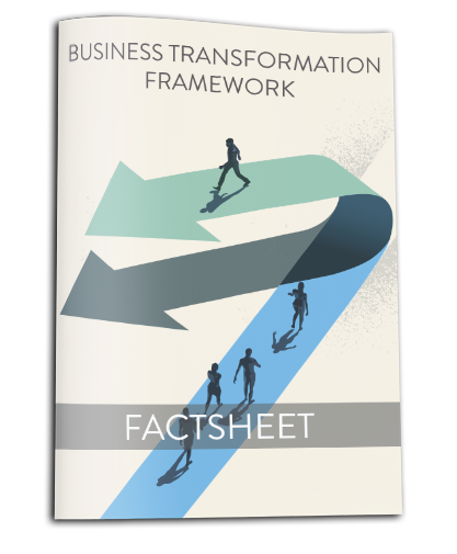 Factsheet Business Transformation Framework