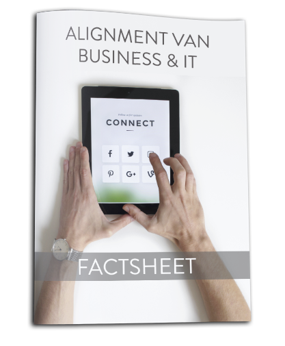 Factsheet Business & IT alignment