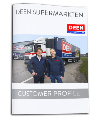 Customer Profile DEEN Supermarkets