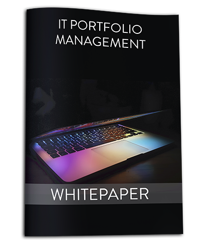 Whitepaper IT Portfolio Management
