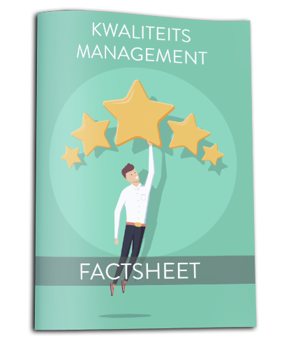 Factsheet Kwaliteitsmanagement