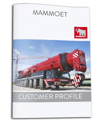 Customer Profile Mammoet