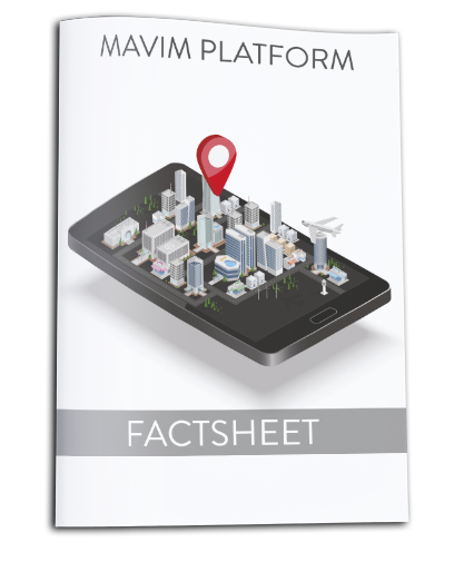 Factsheet Mavim Cloud