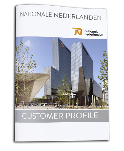 Custome Profile Nationale Nederlanden
