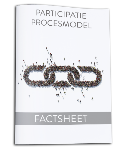 Factsheet Participatie Proces Model