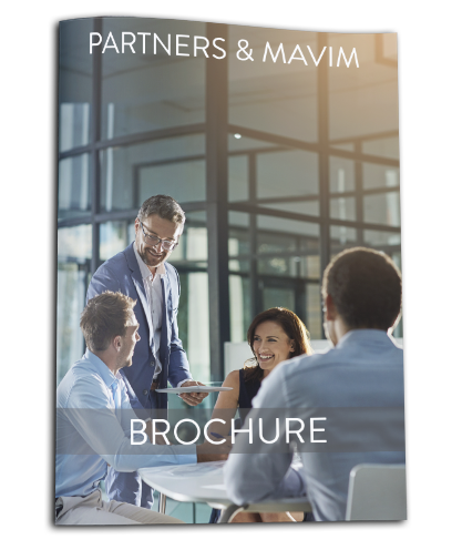 Brochure Partners & Mavim