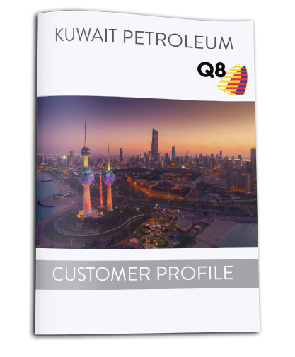 Customer Profile Q8