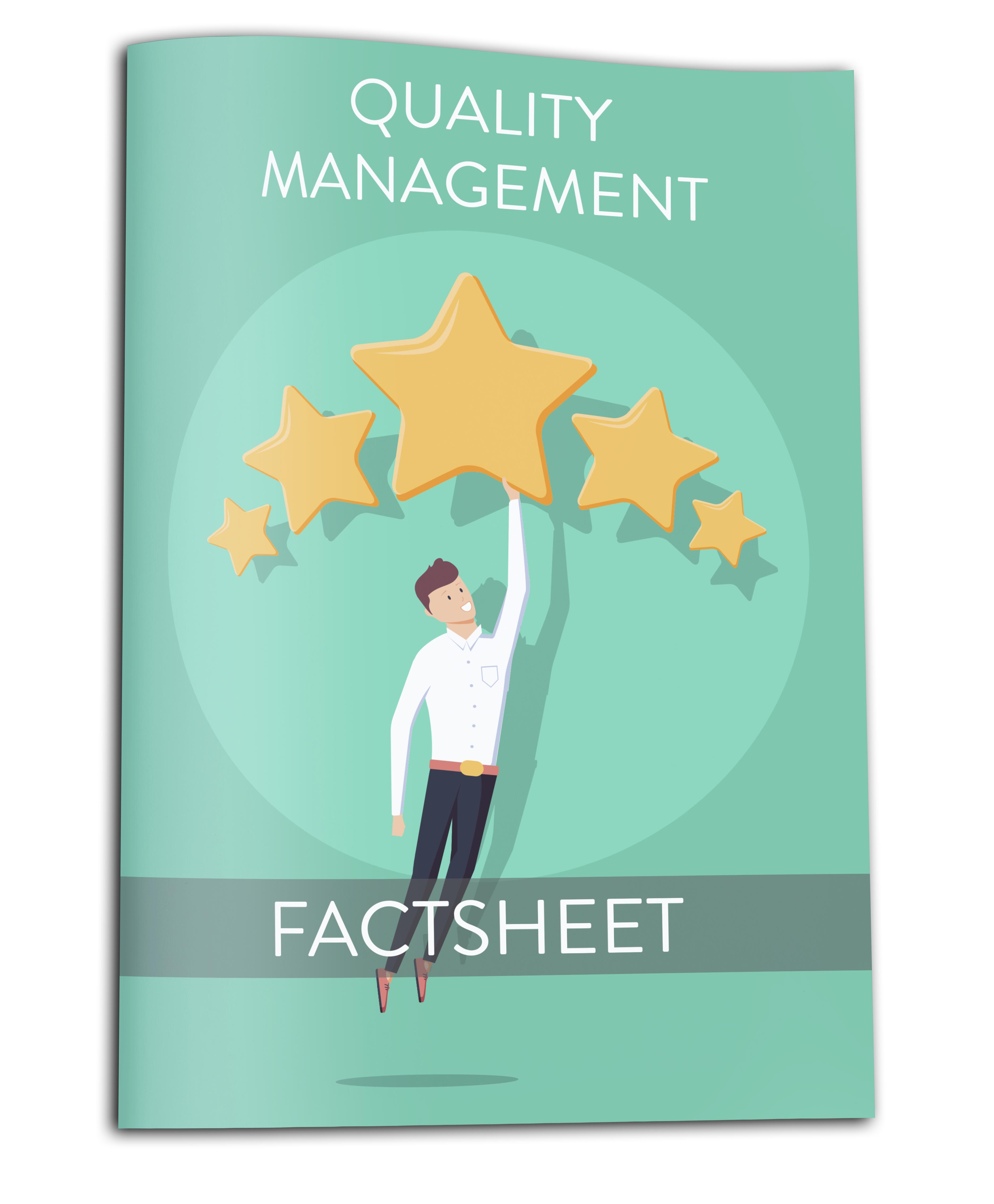 Factsheet Quality Management