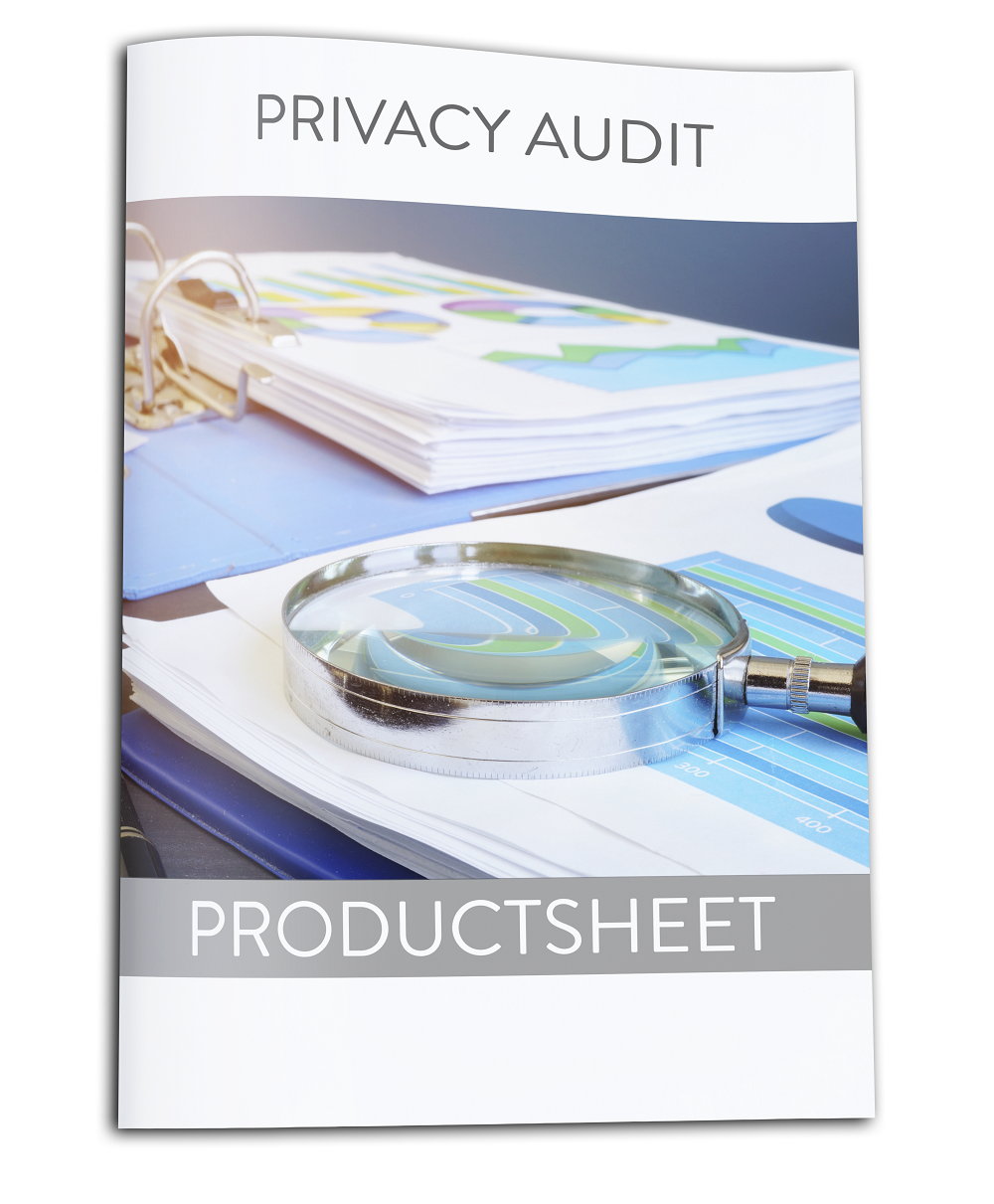 Audittrail Productsheet Privacy Audit