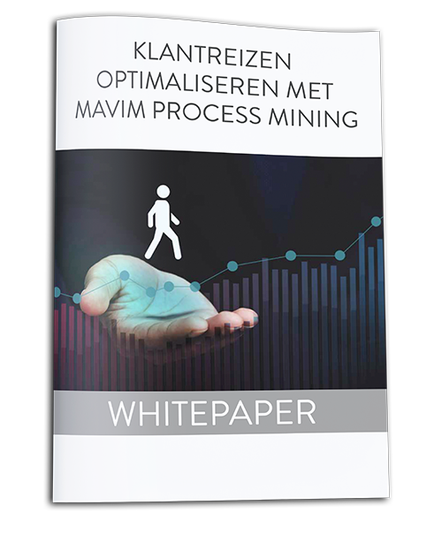 KLANTREIZEN OPTIMALISEREN MET MAVIM PROCESS MINING